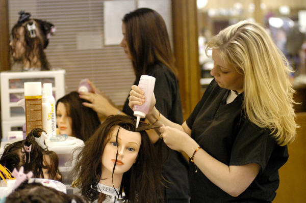 Cosmetology importance of minor subjects in college